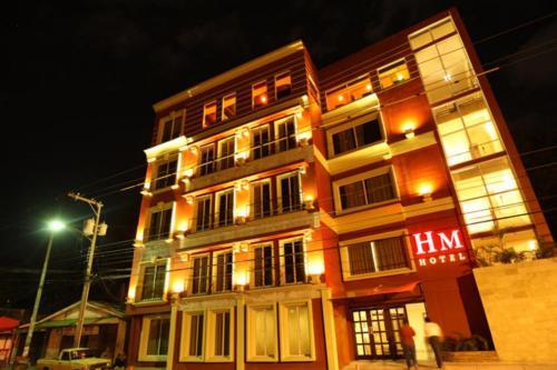 Hotel Hotel Martell