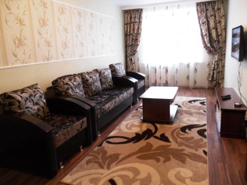 Apartment on Leonida Bedy