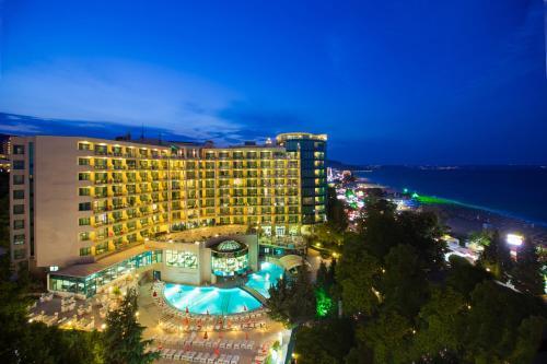 . Marina Grand Beach Hotel - All Inclusive