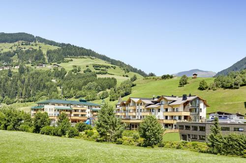 Dolomiten Residenz Sporthotel Sillian - Hotel