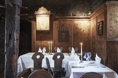 Restaurant Sigmund B&B - Accommodation - Meran 2000
