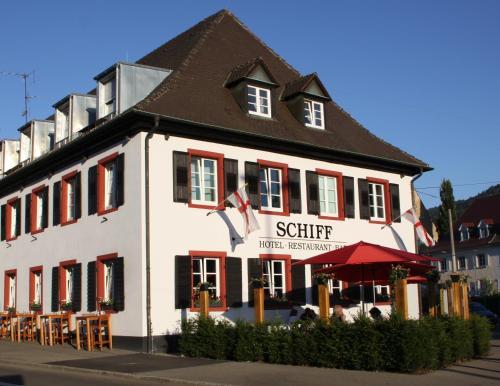 . Gasthaus Schiff