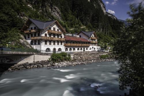 Gasthof Zillertal Mayrhofen