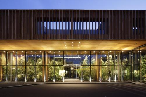 Barvikha Hotel & Spa - The Leading Hotels of the World - Barvikha