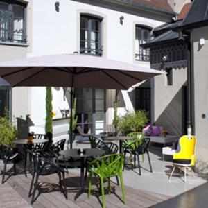 Hôtel Quatorze - Hotel - Colmar