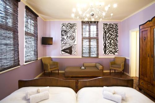 รูปภาพห้องพัก Villa Margherita