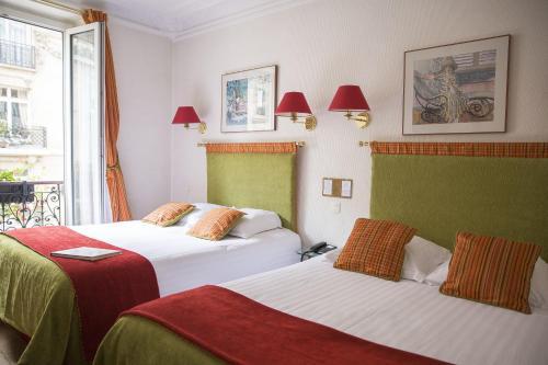 New Orient Hotel photo 30