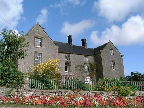 Stanshope Hall Alstonfield