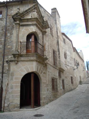 . Palacio Chaves Hotel