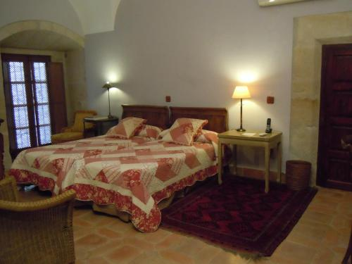 Double or Twin Room Palacio Chaves Hotel 7