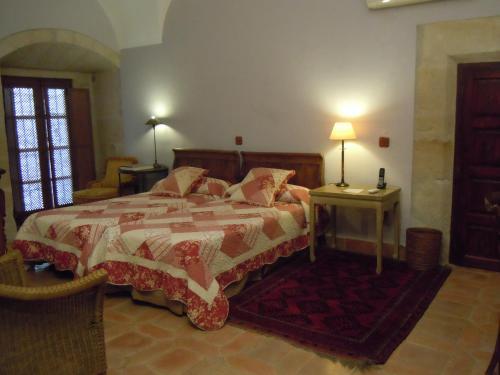 Habitación Doble - 1 o 2 camas Palacio Chaves Hotel 7