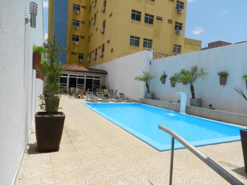 Фото отеля Alcazar Palace Hotel