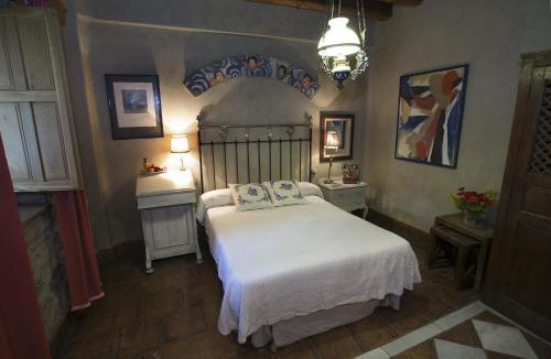 Posada del Duraton - Hotel - Sebúlcor