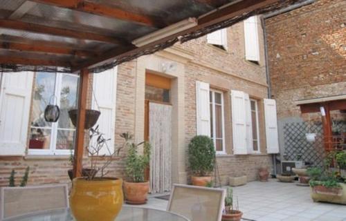 Chambre D'Hotes Chez Eliane Et Bernard
