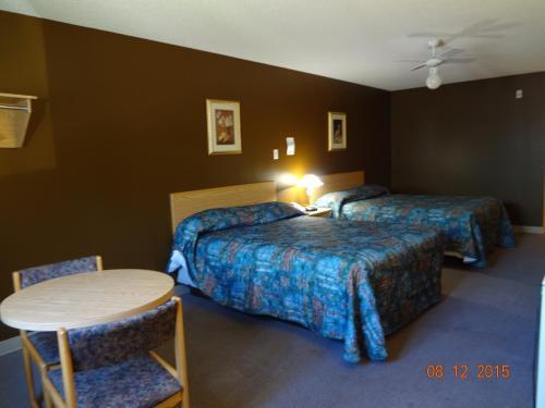 . Park Inn Motel