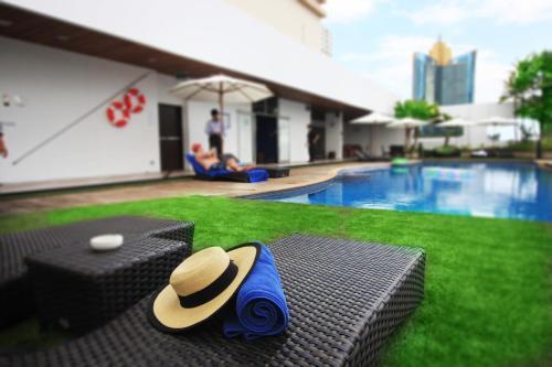 Grand Mercure Bangkok Asoke Residence photo 8