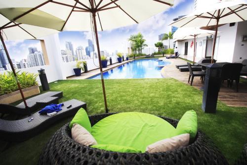 Grand Mercure Bangkok Asoke Residence photo 10