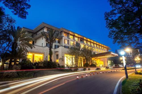 CandD Hotel Fuzhou