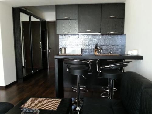 Apartment New Gudauri
