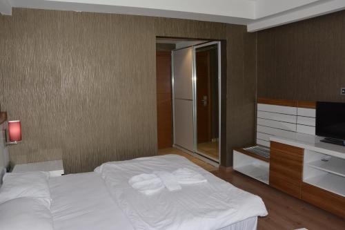 Çatak Mirava River Suites Hotel yol tarifi