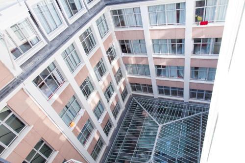 St Christopher's Budget Hotel Paris - Gare du Nord photo 4