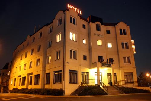 . Hotel Theresia