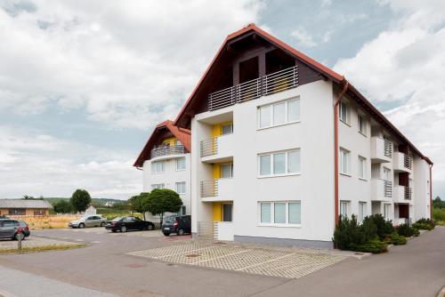 . Apartments Moravske Toplice