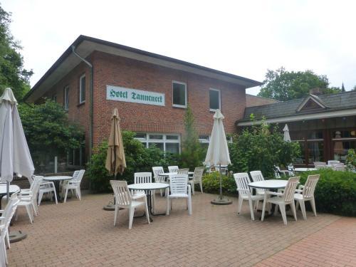 . Hotel Tanneneck