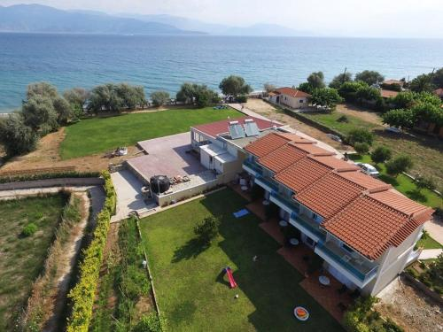 . Christopoulos Villas