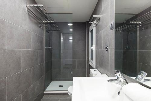 AB Paral·lel Spacious Apartments photo 11