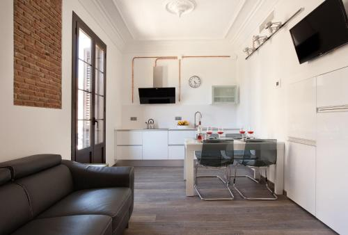 AB Paral·lel Spacious Apartments impression