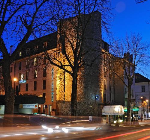 The Originals Boutique, Hôtel de La Tour Maje, Rodez (Inter-Hotel) Photo principale