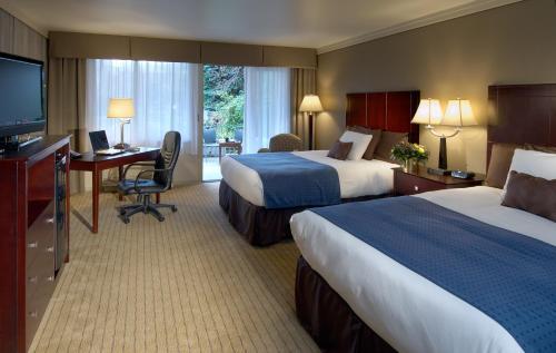 Nichols Village Hotel & Spa - Clarks Summit, PA 18411