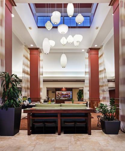 Hilton Garden Inn Corpus Christi - Corpus Christi, TX 78412