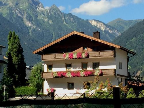 Haus Schlechter Mayrhofen