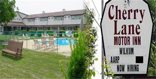 Cherry Lane Motor Inn Amish Country - Ronks, PA 17572