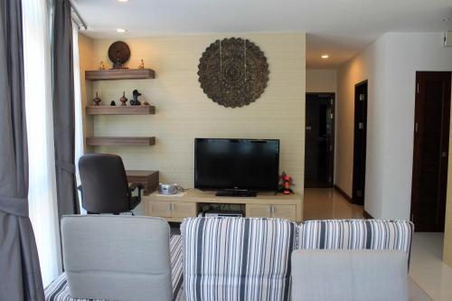 Baan Arisara Samui - 3 Bedrooms Deluxe บ้าน อริสรา สมุย