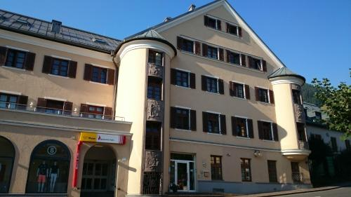 Appartementhotel Post Zell am See