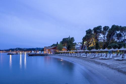 Kontokali, 49100 Corfu, Greece.