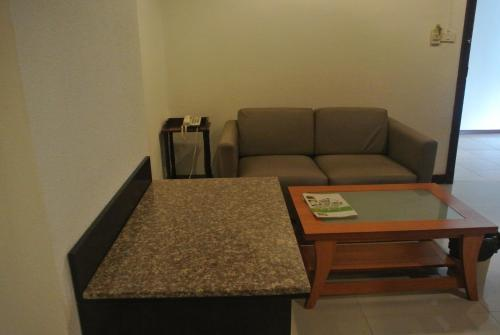 Nanatai Suites photo 22