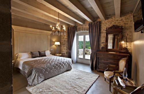 Superior Room La Vella Farga Hotel 23