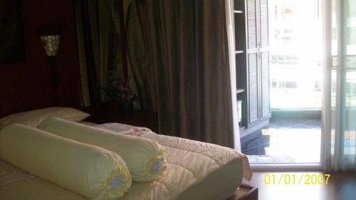 . Jomtien Plaza Residence B408 By Mr.Kiss