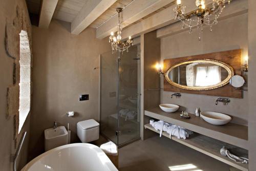 Superior Room La Vella Farga Hotel 22