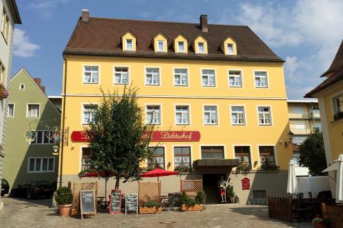 . Landgasthof-Hotel Lichterhof