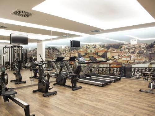 Jupiter Lisboa Hotel photo 4