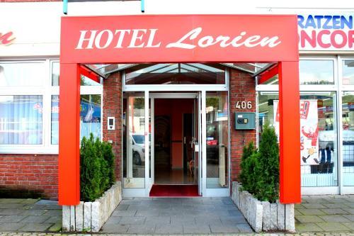 Hotel Hotel Lorien