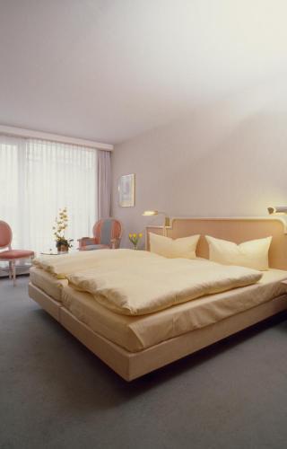 Hotel Ambiente Garni photo 13