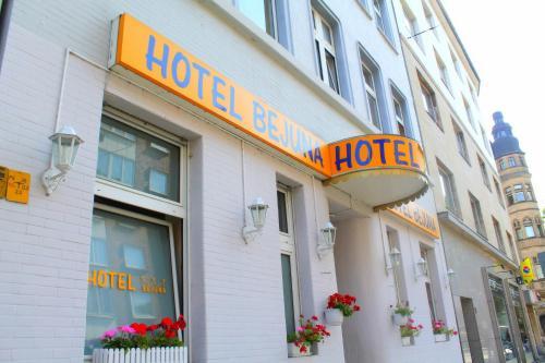 Hotel Bejuna photo 10