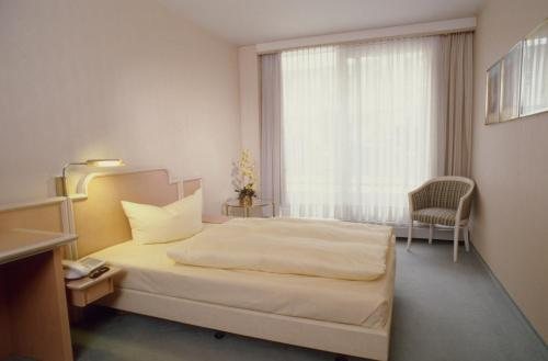 Hotel Ambiente Garni photo 2