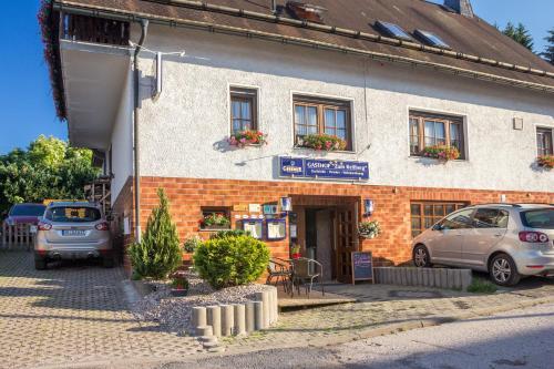 . Gasthof 'Zum Reifberg'